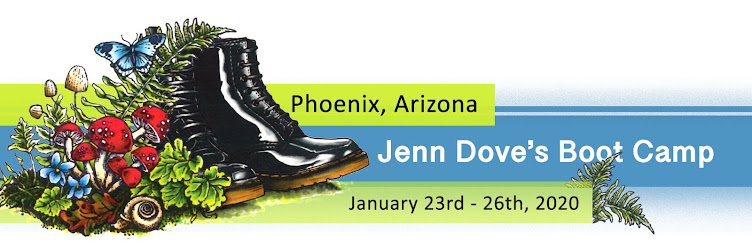 Jenn Dove's Boot Camp