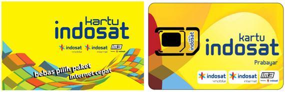 kartu indosat mobile adalah kartu prepaid gsm terbaru dari indosat ...
