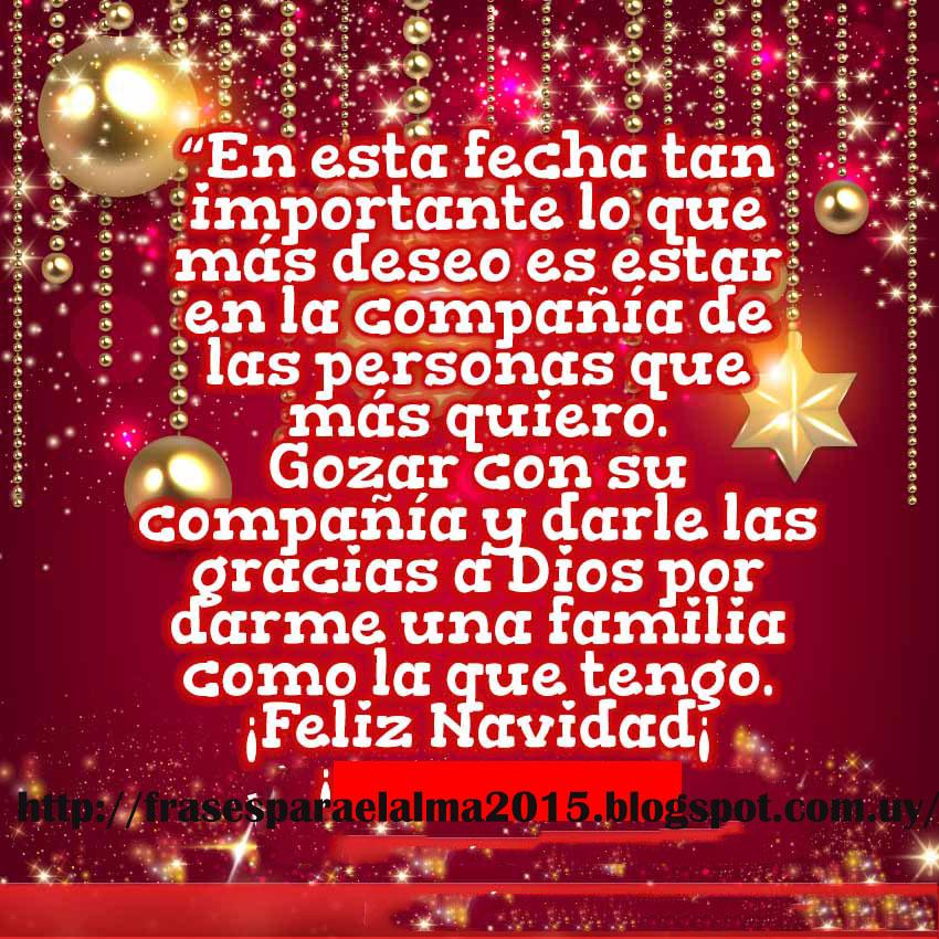 Frases para el alma mi oraci n por ti esta navidad - Frases de felicitacion por navidad ...