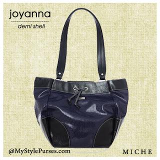 Miche Joyanna Demi Shell