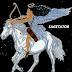 Horoscop Sagetator octombrie 2014