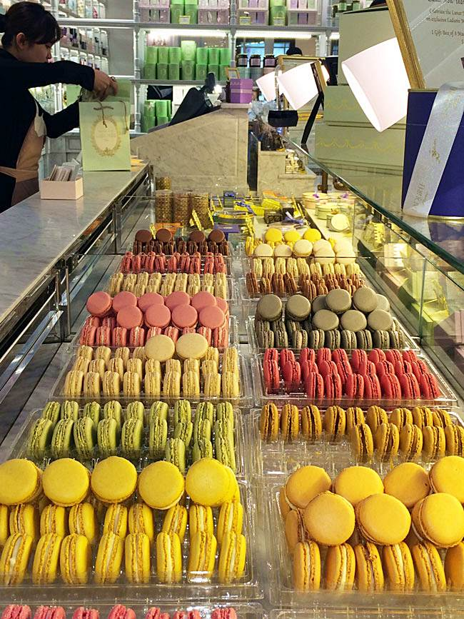 Ladurée Opening a Store in Manila Soon