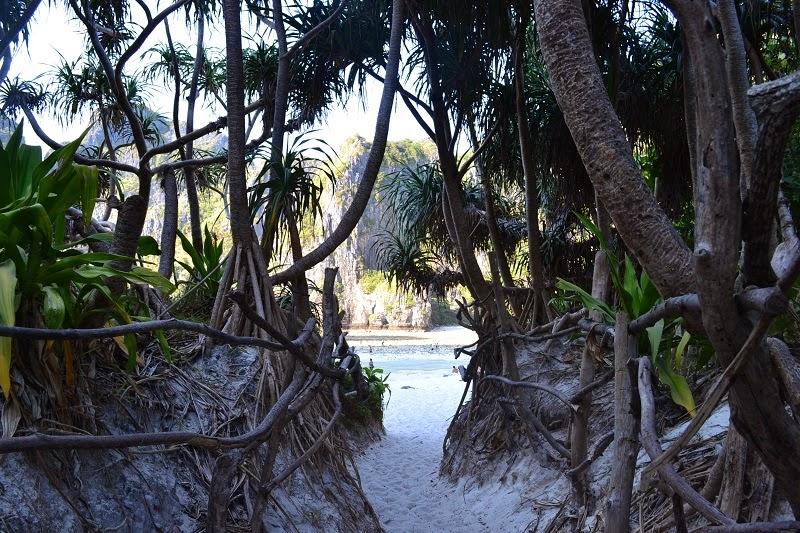 kho phi phi, kho phi ley, thailande, la plage, maya bay