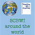 around the world with scbwi