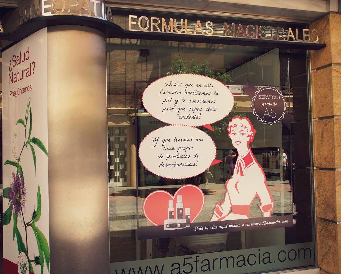 Farmacia+Asunción+5+Sevilla