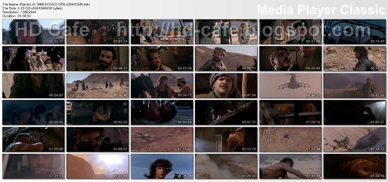 Rambo III 1988 video thumbnails