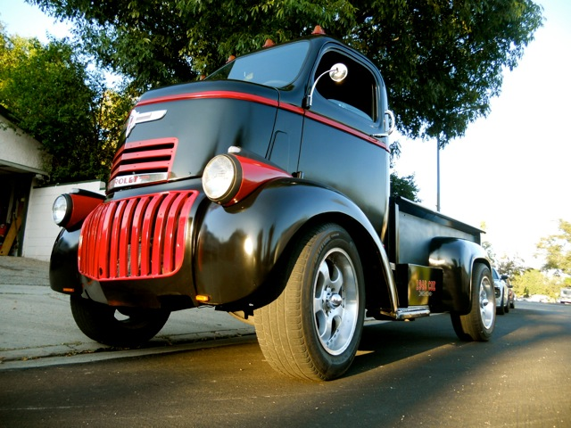 1941 To 1946 Chevy Pick Up Bed For Sale | Autos Post