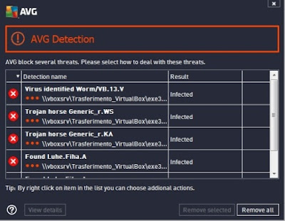 AVG Anti-Virus 4