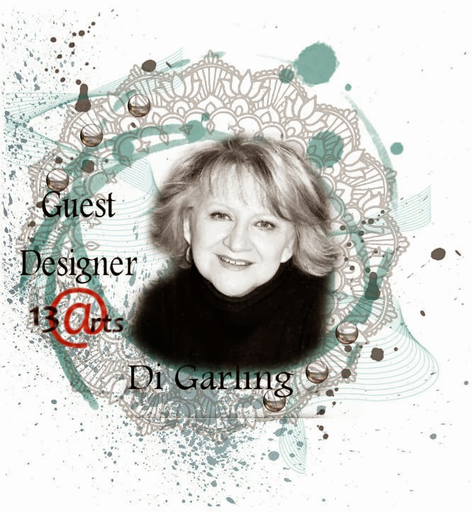 Current Guest Designers Di Garling