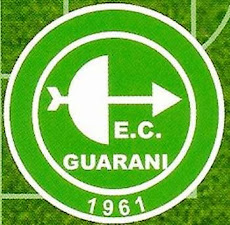 EC GUARANI - LAJEADO PESSEGUEIRO