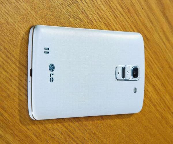 LG G Pro 2's first images leaked