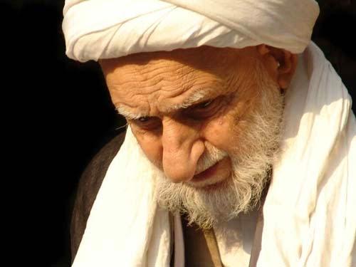 Ayatollah Bahjat qs