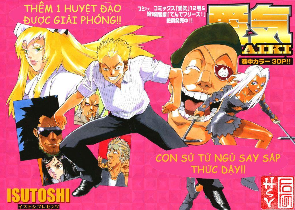 Aiki  Chap 087 - Truyenmoi.xyz