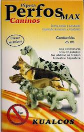 Pipeta Multidosis para perros contra Pulgas y Garrapatas, UNA PIPETA RINDE PARA MUCHOS ANIMALES