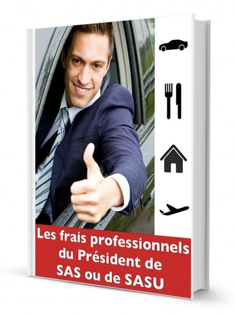 Avis Les frais professionnels du président de SAS ou de SASU pdf