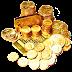 Como é cotado o preço do ouro?