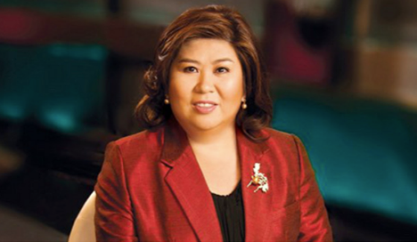 Jessica Soho acknowledges Vice Ganda public apology