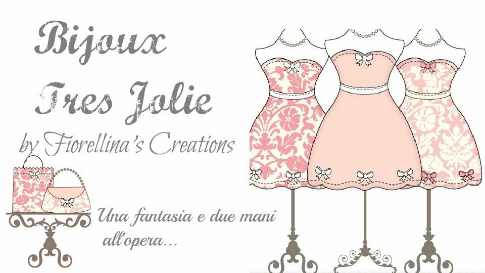 Bijoux Tres Jolie
