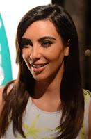 Kim Kardashian latest news
