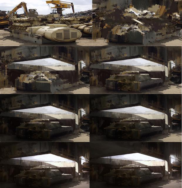 stefano farci bunker breakdown