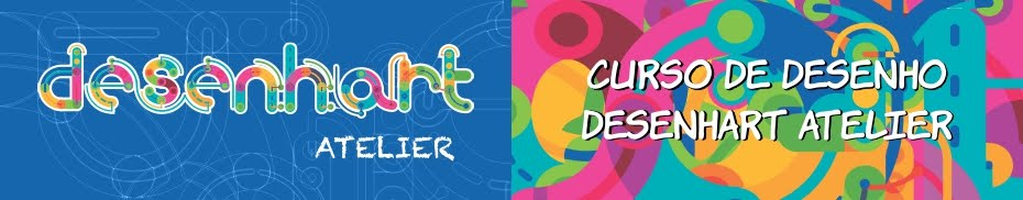 Blog Desenhart Atelier