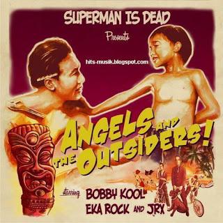 ayo bermain gitar dengan lirik dan chord dari Superman Is Dead atau SID yakni Saint Of My Life