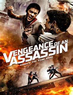 Ver Venganza de un asesino Vengeance of an Assassin (2014) Online Gratis