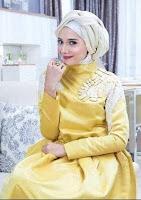 Busana Muslim Modern Untuk Pesta