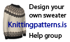 Knitting Patterns.is
