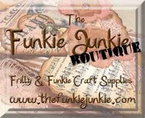 I love to shop at Funkie Junkie Boutique