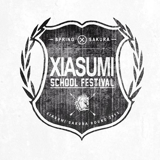 Xiasumi School Festival 2015