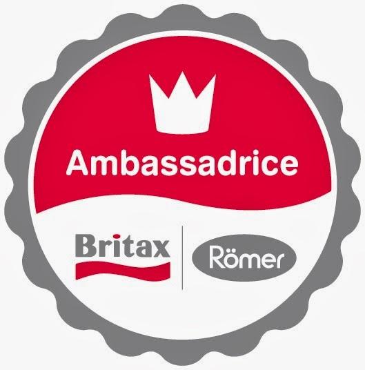 Ambassadrice Britax Römer