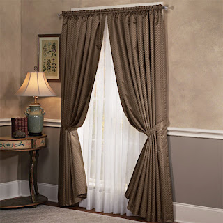 Beautiful Window Curtains