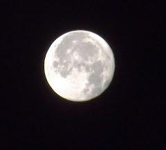 Primer Luna llena de este 2012