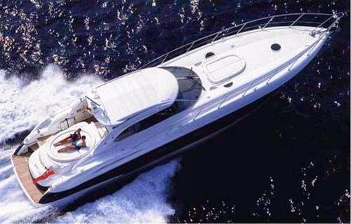 Luxury Yacht For Rent By Owner, 2-bedroom