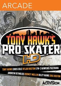 Download Tony Hawks Pro Skater Hd Arcade Xbox 360