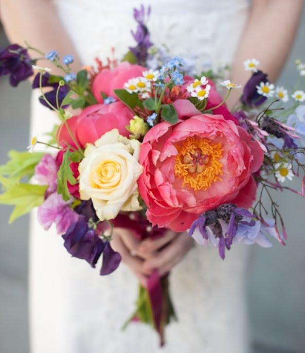 Diy Bridal Bouquet Tips : Diy bouquets for wedding unique ideas and