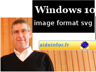 image format svg windows 10