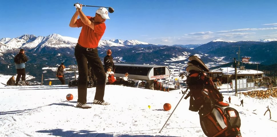 Lungau, Salzburgerland, Austria - The Top Ski Resorts for Families In The World