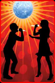 Basi karaoke gratis online, cdg karaoke, midi, kar, mid, italiani, stranieri, Corso di canto online, imparare a cantare gratis