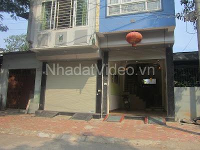 bán nhà mặt phố Nguyễn Khuyến giá 5 tỷ