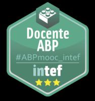 Tercer emblema #ABPmooc_intef
