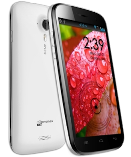Micromax A116 Canvas HD Phablet launches in India