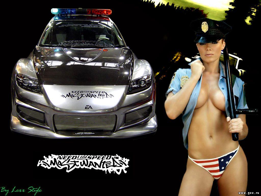 Nfs Car Wallpaper