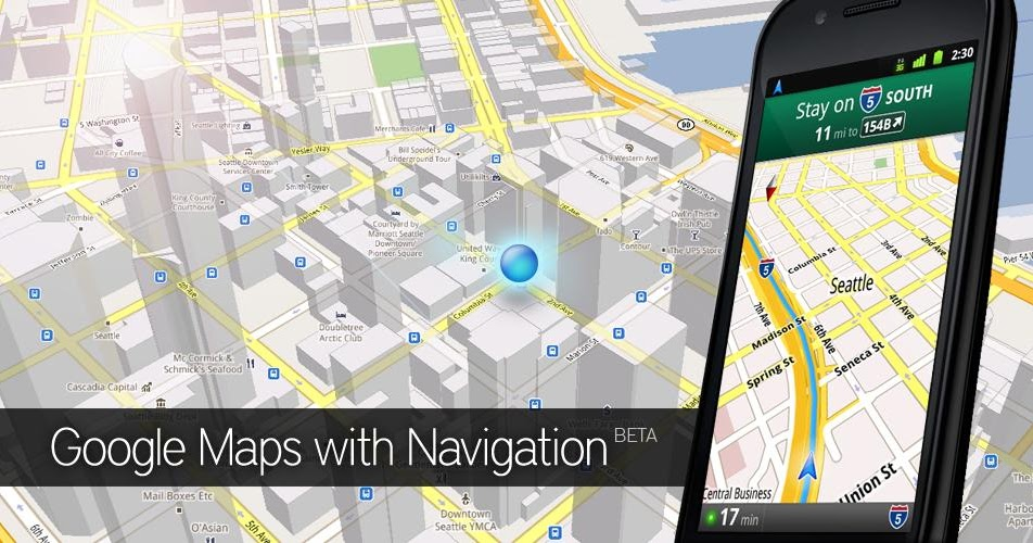 Google Maps já permite navegar sem internet