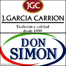 GARCA CARRIN. DON SIMN.