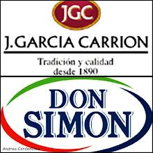 GARCÍA CARRIÓN. DON SIMÓN.