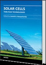 Solar Cells Thin Film Technologies by Leonid A Kosyachenko