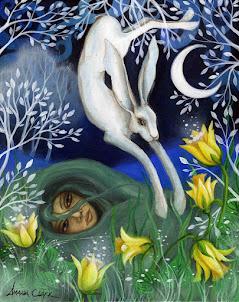 Ostara/Spring Equinox-March 20