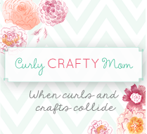 Curly Crafty Mom